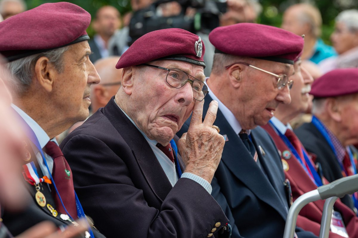Today marks the 75th anniversary of Operation #MarketGarden75 & the Battle of #Arnhem. A day to pay tribute to the service & sacrifice of all who served there. They fought & died so we could live in freedom. We will forever be in their debt. danjarvis.org/dan_jarvis_mp_… #Arnhem75
