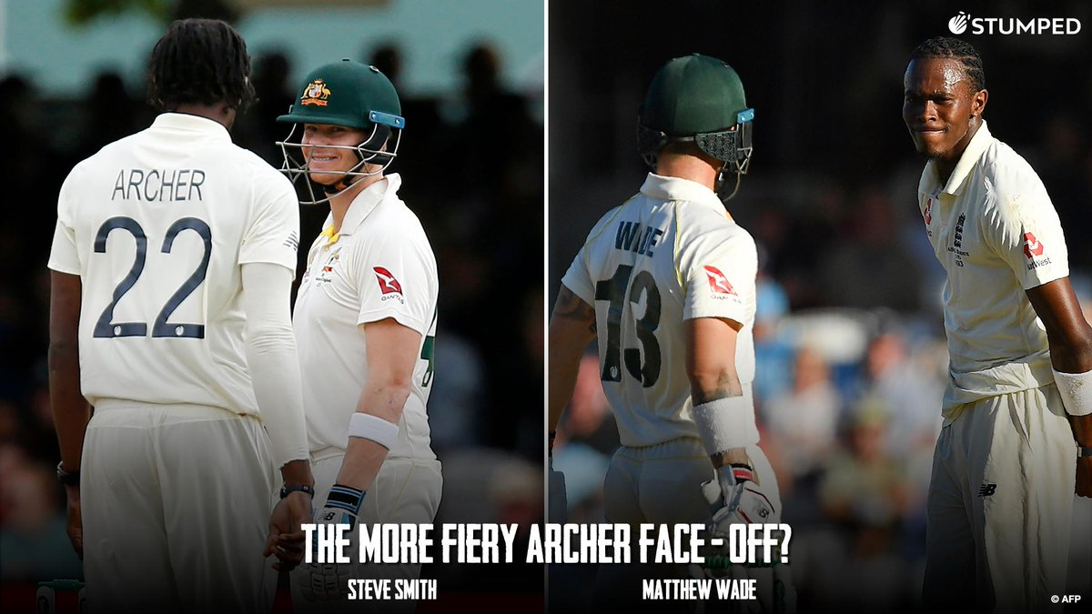 Who was the real winner - @rajasthanroyals or @HurricanesBBL ?#ENGvAUS #Ashes19 #Archer #SteveSmith #Wade