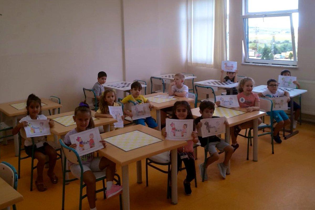 Bk Edirne Kampusu V Twitter Okul Oncesi 5 Yas Sinifi