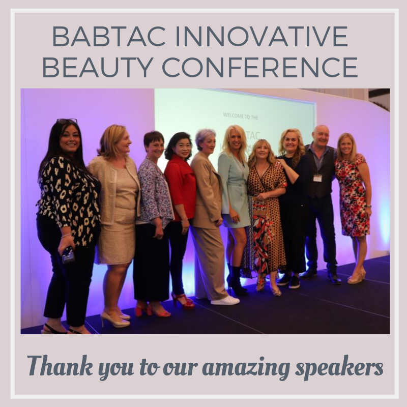 Skcin were proud to attend @BABTAC 2019 Beauty Conference & Awards ceremony. Their mission to raise standards & skills in the industry aligns with our own to secure skin cancer training nationwide #Inspiration #innovation #education #beauty @CarolineHirons @AliYoungBeauty