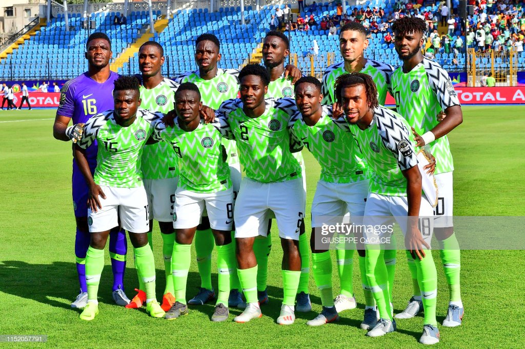 OFFICIAL: Super Eagles will engage the Seleção of Brazil in an international friendly at the Singapore National Stadium on Sunday, October 13.  #SoarSuperEagles<br>http://pic.twitter.com/79FtadzM7V