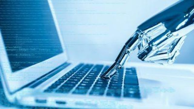test Twitter Media - RT @nigewillson: How Artificial Intelligence will impact jobs https://t.co/FwGW90SGQ8 #ai #ArtificialIntelligence #futureofwork #jobs https://t.co/108Rj4eEH1