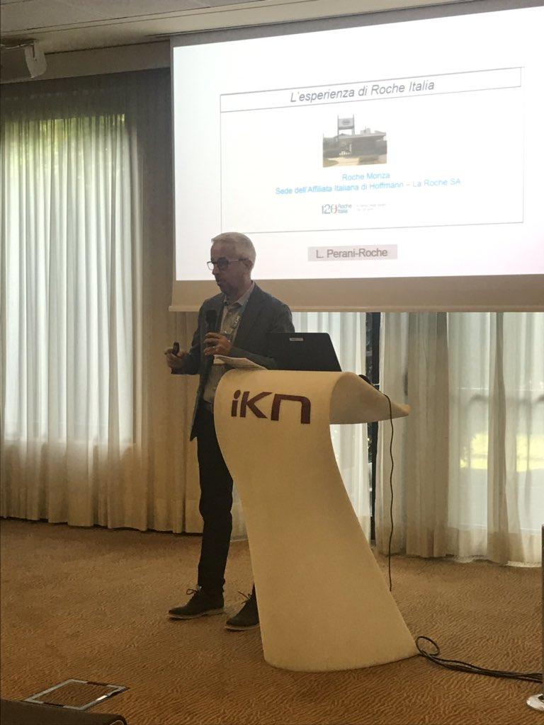 La #serializzazione può aumentare la sicurezza nel #packaging? Risponde a #smartpackaging Luca Perani di @Roche  @IKN_Italy https://t.co/k1hovZ6cSf
