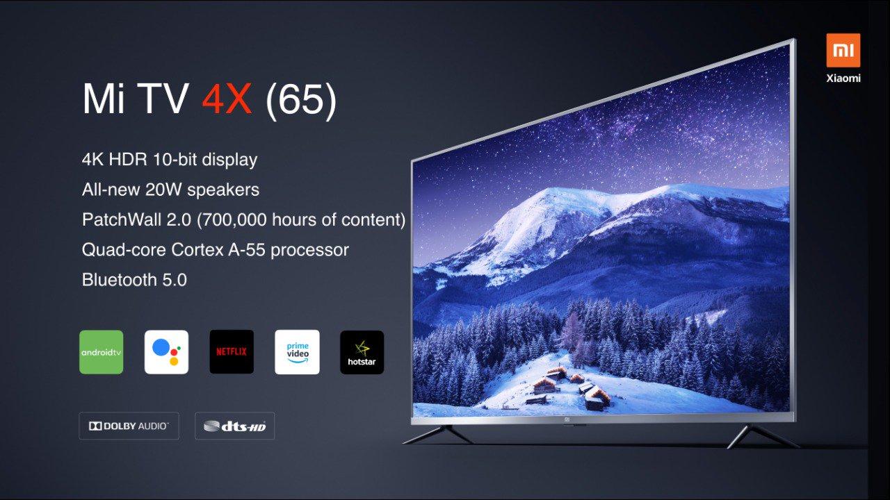 Mi TV 4X (65)