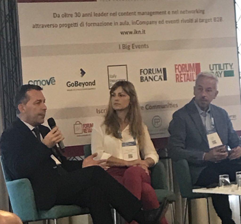 #serializzazione integrata: la nuova sfida per le aziende pharma. Ne parla Michele Di Candia di #Delpharm Milano a #Smartpackaging https://t.co/Jw4kKNXq9c