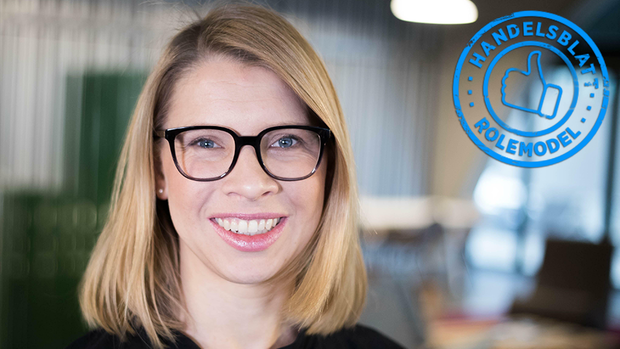 Anja Hendel macht den Autobauer #Porsche fit für die #Digitalisierung: Sie leitet das #PorscheDigitalLab mit #Innovationen wie #KünstlicherIntelligenz, #Blockchain oder #MixedReality für frischen Wind bei dem #Traditionsunternehmen! #VdUptodatehttps://bit.ly/2lXYIKq