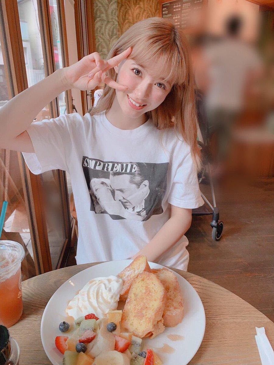 【9期 Blog】 えりぽん☆譜久村聖:…  #morningmusume19