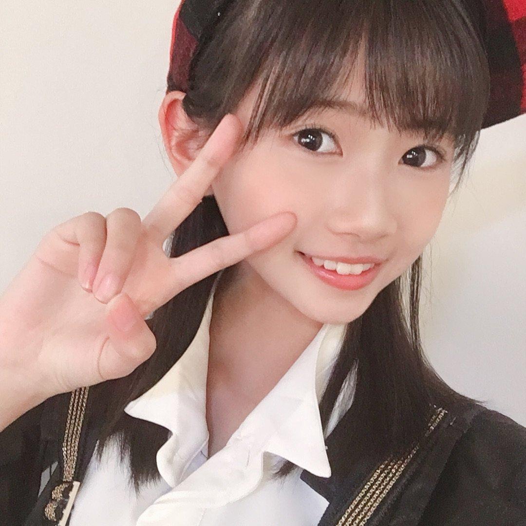 【15期 Blog】 衣装つきつきつきです♡ 岡村ほまれ: \ Hello…  #morningmusume19