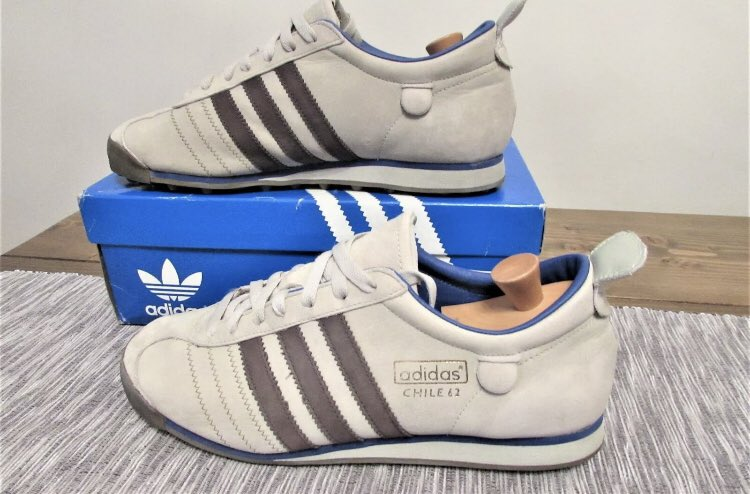 Enroute #adidas #chile62 rare cw 2004 release <br>http://pic.twitter.com/jiy6phoVA9