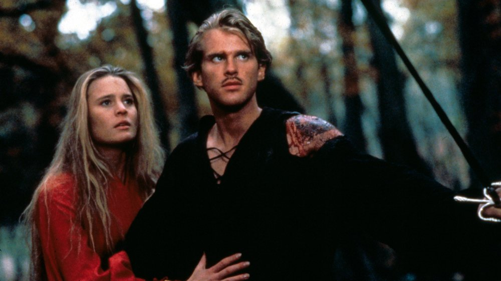 """Sony Pictures Entertainment CEO Tony Vinciquerra says that """"very famous people whose names I won't use"""" want to redo Norman Lear's 'The Princess Bride' http://bit.ly/30qHpQM"""