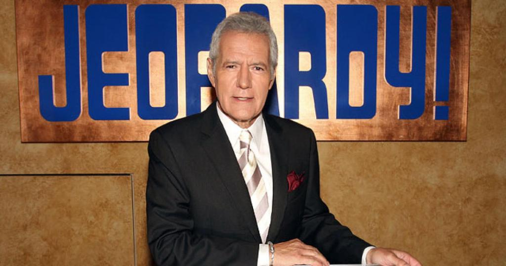Alex Trebek says he is undergoing chemotherapy again after 'numbers went sky high' cbsn.ws/3057Dgn
