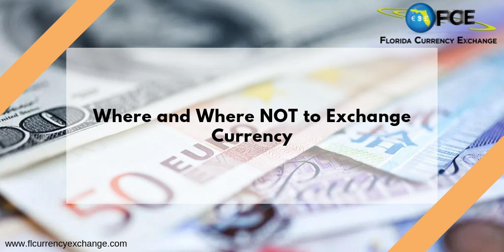 Florida Currency Exchange On Twitter