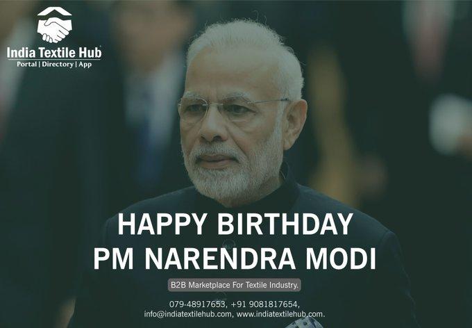 Happy Birthday to the   Living Legend-Honorable   PM Narendra Modi Ji
