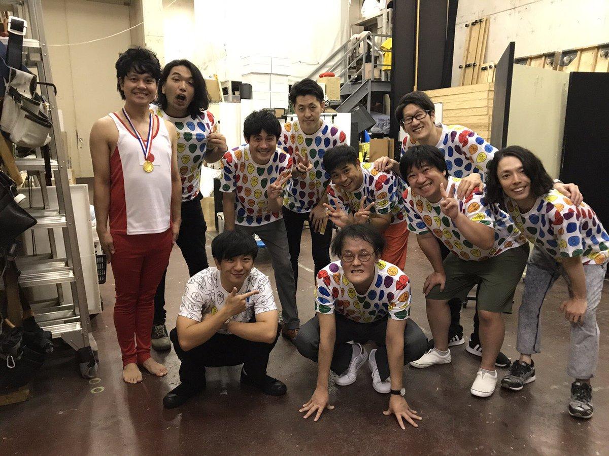 INADA LIVE 2019 〜虹〜どうもありがとうございました!全て皆さんのお陰です!初心に帰れた1日でした!是非#INADALIVEをつけておツイート下さい。