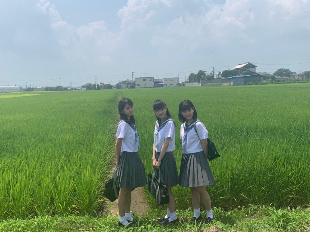 【15期 Blog】 お城に住みたい 北川莉央: ٩( ᐛ…  #morningmusume19