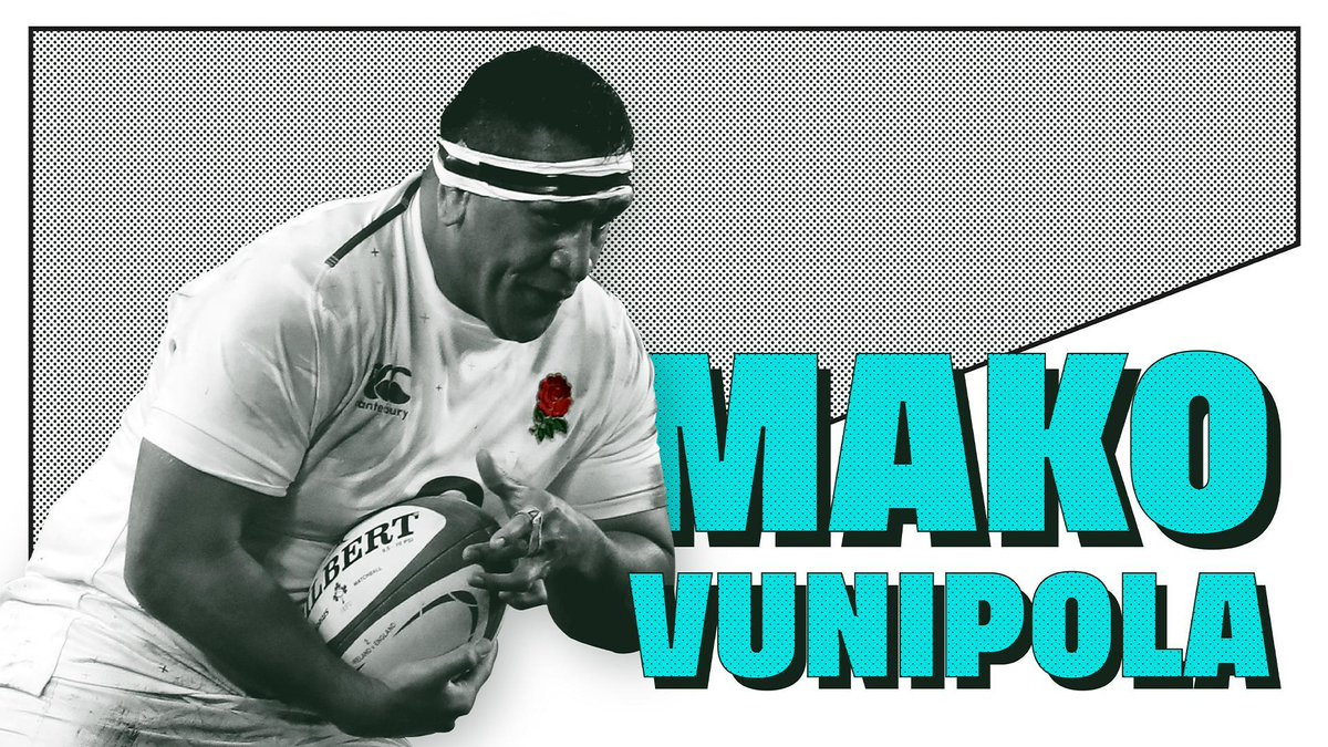 test Twitter Media - 🌅 RISING SON: @Mako_Vunipola     Age: 28 | Caps: 54 | Position: Prop  Find out more about Mako's rugby journey here: https://t.co/0ugeUh9tW5 https://t.co/KGZ6H0fV7j