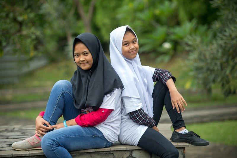 Girls Not Brides On Twitter Good News Indonesia Raises Its