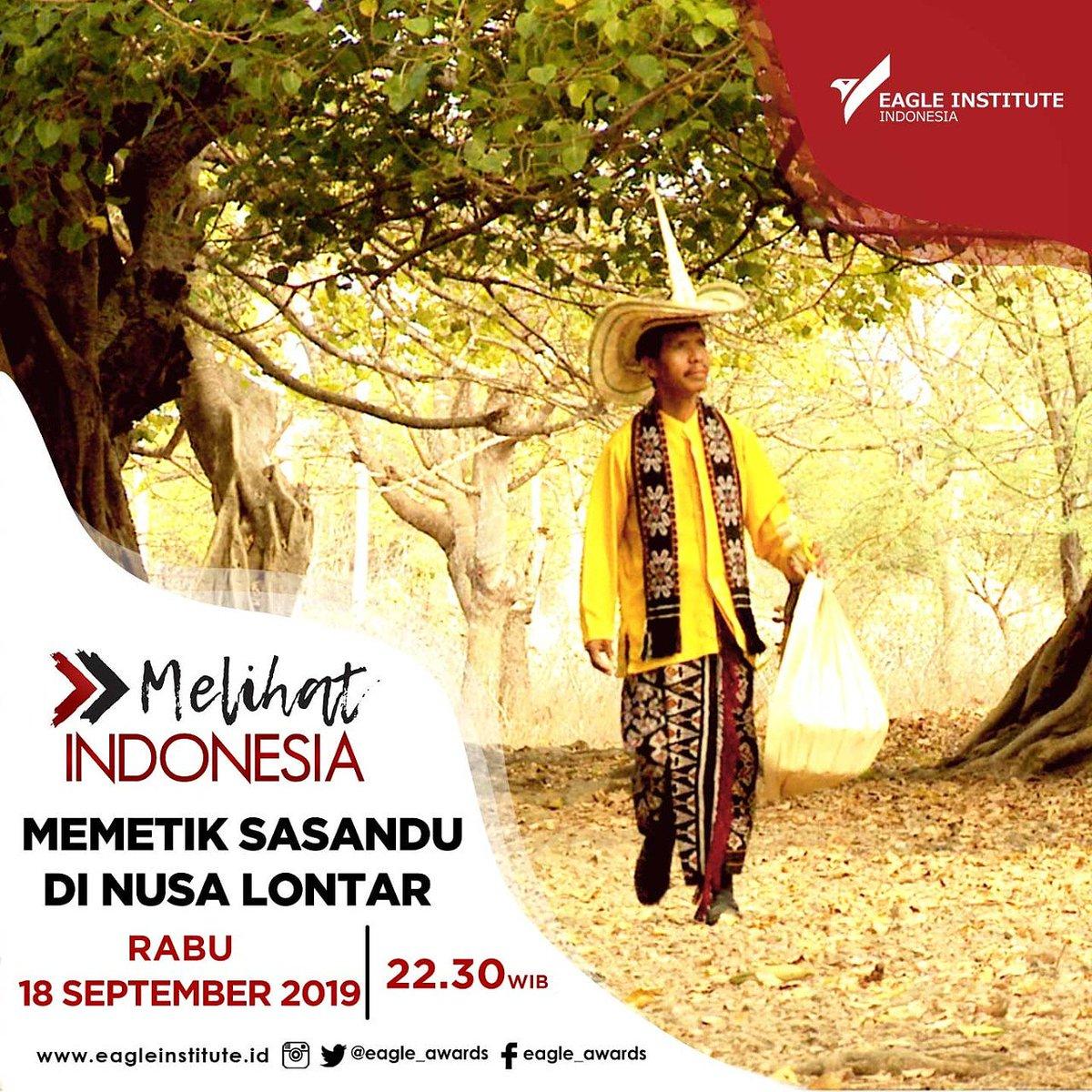 """Sebagian orang di Rote menganggap Sasandu Gong adalah alat musik tradisional yang ketinggalan zaman. Padahal Sasandu bukan hanya sebuah alat musik namun juga sebuah identitas.#MELIHATINDONESIAMETROTV episode """"Memetik Sasandu di Nusa Lontar"""" hari Rabu (18/9) pukul 22.30 WIB."""