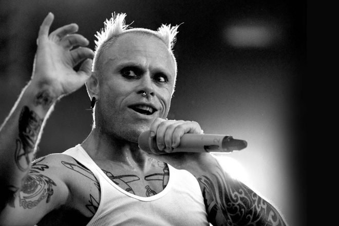 Happy Birthday to the legend that is Keith Flint.  The rave icon would have been 50 today.