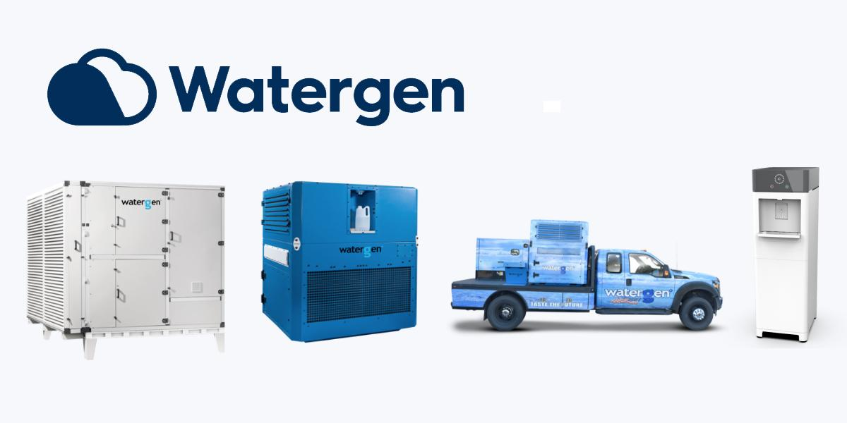 Prince Albert II of #Monaco installed Israeli @Watergen_Inc water-from-air tech in his 700 years old legendary Grimaldi family palace, as example for combating plastic pollution & global warming. Watergen's tech extracts clean water from humidity in air  http:// snip.ly/60nsgu    <br>http://pic.twitter.com/4MTgpbExMC