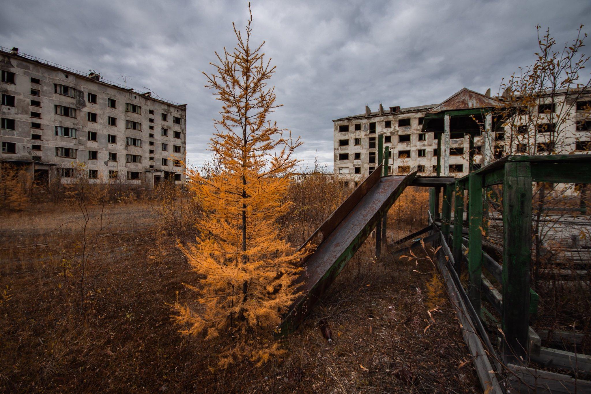 плазменных телевизоров заброшенные города россии фото с названиями всяком случает, бегают