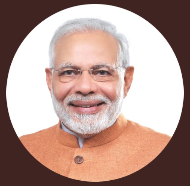 Happy Birthday to our beloved PM Sri Narendra Modi. You are an inspiration to billions!