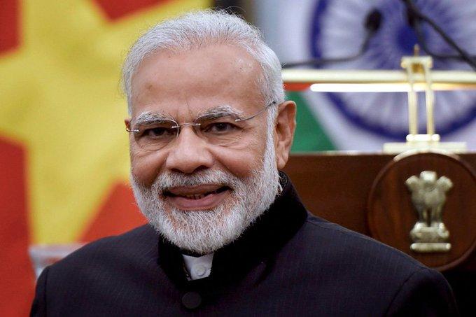 Wish You Happy Birthday honourable Prime Minister Shri Narendra Modi Ji