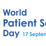 Today the @gmcuk is proudly supporting #WorldPatientSafetyDay.   To mark the day, I want to stress how important speaking up is to ensuring improvements in #patientsafety and care.   Read this #thread for more. (1/7)