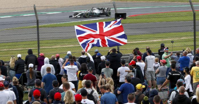 Channel 4 retains free-to-air live coverage of the #BritishGP and highlights of all races from the 2020 season.  https://www.planetf1.com/news/british-grand-prix-to-remain-free-to-air-in-the-uk/… #F1
