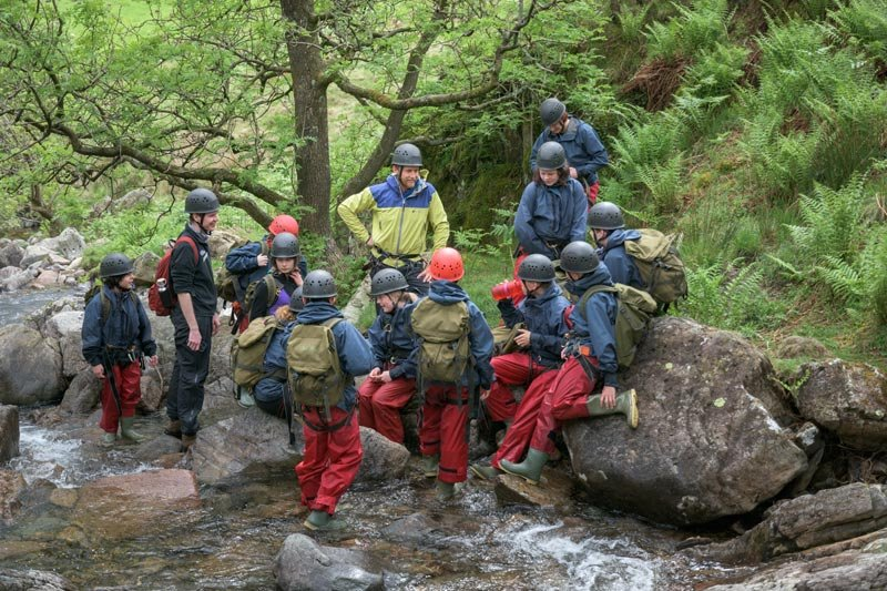Press Release: @TheRealBerghaus helps Outward Bound Trust instructors take the load myoutdoors.co.uk/industry-news/…