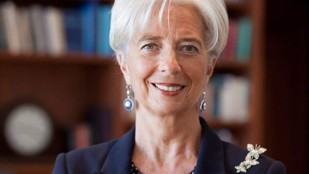 @Europarl_EN has recommended Christine @Lagarde as the next ECB President. The European Council is expected to formally appoint Ms Lagarde in October.