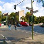Image for the Tweet beginning: Auf zu neuen Kreuzungen: SenUVK,