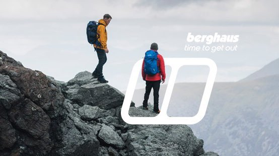 Stop shaking your phone to increase your step count! Check the latest arrivals of insulated jackets, mid layers and footwear, guaranteed to keep you warm and comfortable regardless of the weather. No more excuses, its #TimeToGetOut bit.ly/Berghaus-AW19