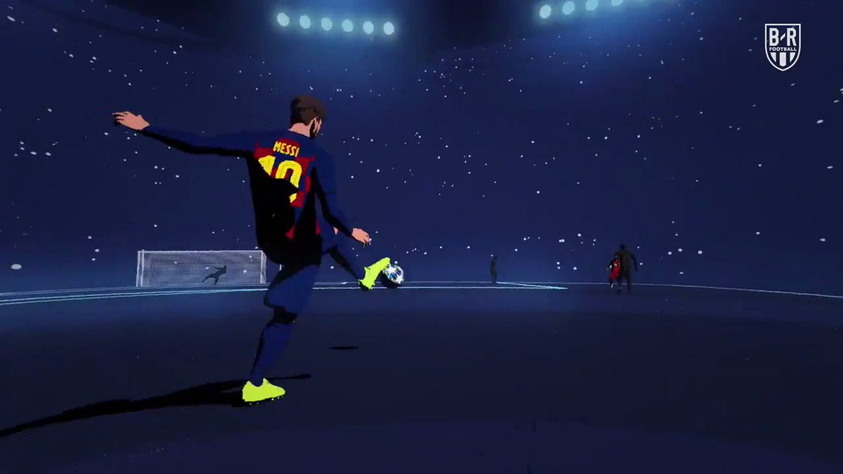 RT @brfootball: The Champions League: where the best come to play 🌟 https://t.co/MInI5eernS