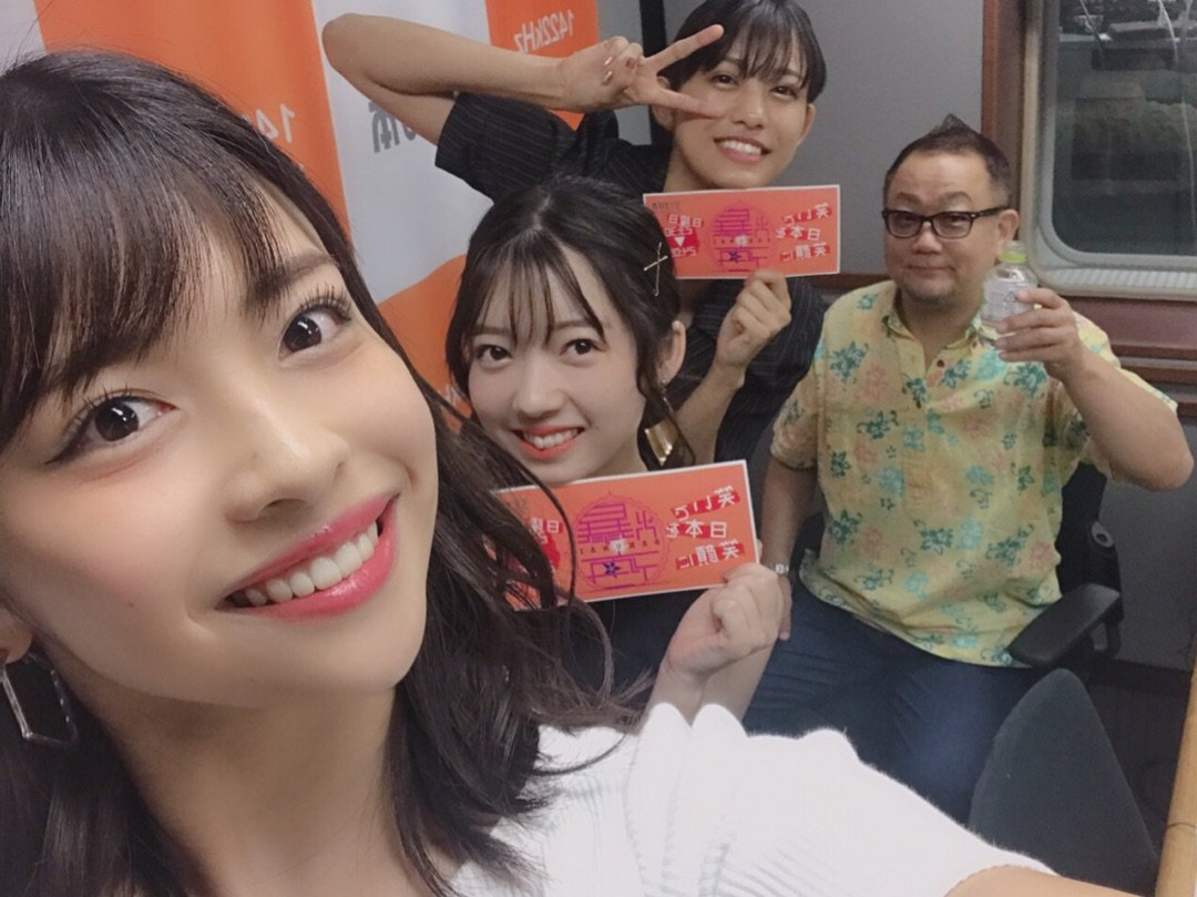 【Blog更新】 ♪.爆夜!つばき!REC!のど! 金澤朋子:…  #juicejuice