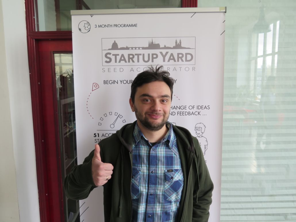 Hailing from Georgia, they went from StartupYard in Prague to Techstars in Berlin and now deliver AI to banks. Meet Shota Giorgobiani the CEO of https://t.co/h9MnG36D4r in his own words: https://t.co/QhBp220ZRO #startups #founders #CEE https://t.co/WCWTb7QSbI