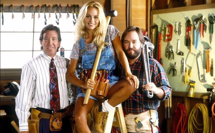 Home Improvement premiered on ABC on this day in 1991! Were you a fan of this sitcom starring Tim Allen? #DoYouRemember?