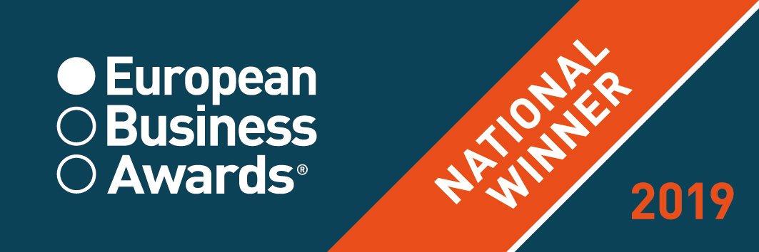 Fantastisch nieuws! Teamleader is verkozen tot Belgische 'Business of the Year 2019 (omzet tot 25M)' in de #EuropeanBusinessAwards. Help ons om de Europese verkiezing te winnen door te stemmen op Teamleader via deze link: https://t.co/7ZF9P7IgBY https://t.co/DhkU2x71cR