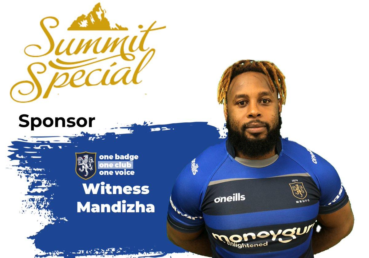 test Twitter Media - More sponsorship news as @summitspecial will sponsor Witness Mandizha !!! #maccrugby https://t.co/w4g5v4IETN