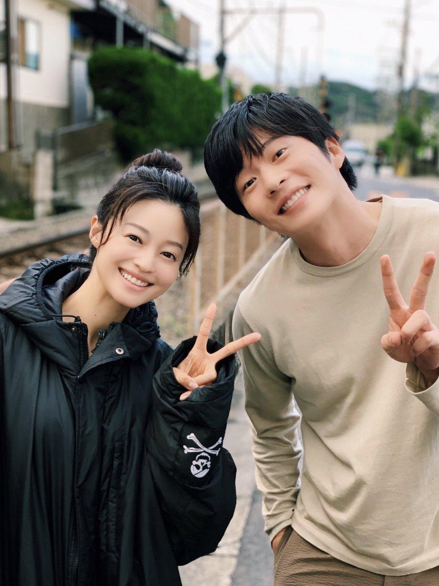 お久しぶりね、お兄ちゃん#田中圭  #小林涼子