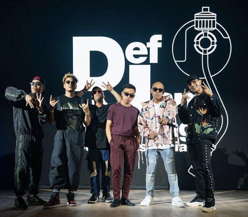 Di acara @musicmatters di Singapura, @UMG mengumumkan ekspansi musik di Asia dengan meluncurkan Def Jam South East Asia, fokus pada hip-hop serta Astralwerks Asia, fokus elektronik. @ArielNayaka tercatat sebagai salah satu artis Def Jam South East Asia. Selamat!  #BillboardID https://t.co/nQE8CT5fq5