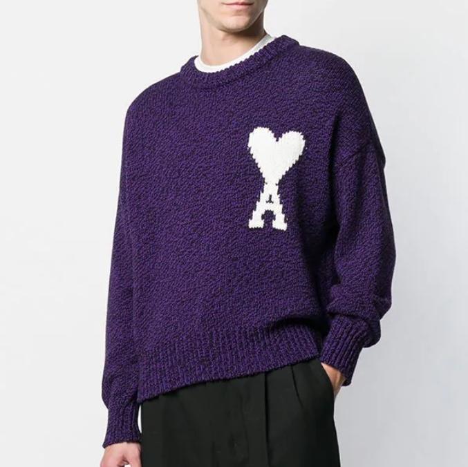 【#平野紫耀 さん衣装】本日21時から放送の「#世界仰天ニュース」で、平野紫耀さんが着用予定の衣装が特定できました。アルファベットの『A』とハートの柄が可愛いニットプルオーバーです。🔽詳細はこちら#KingPrince #キンプリ #かぐや様は告らせたい