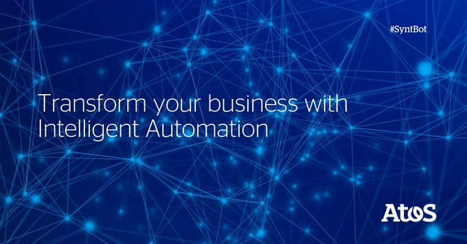 Transform into a smart business by adapting to the new digital reality with our #IntelligentAut...