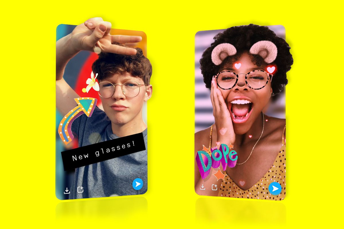 Snapchat introduces 3D camera mode to add dimension to selfies