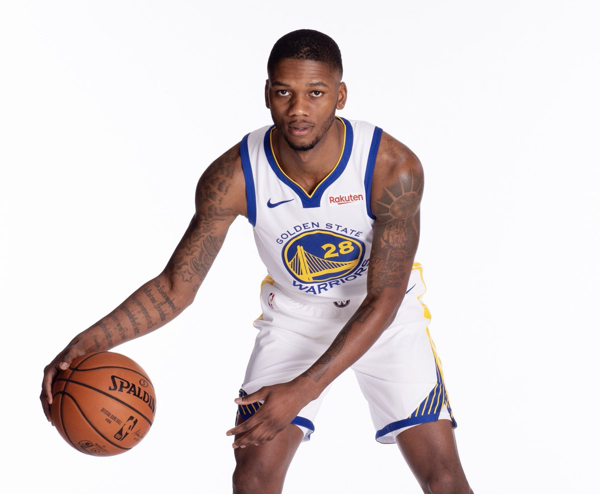 #RT @NBA: Join us in wishing @_Alvo_ of the @warriors a HAPPY 27th BIRTHDAY! #NBABDAY