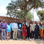 Image for the Tweet beginning: Lilongwe City Council & our
