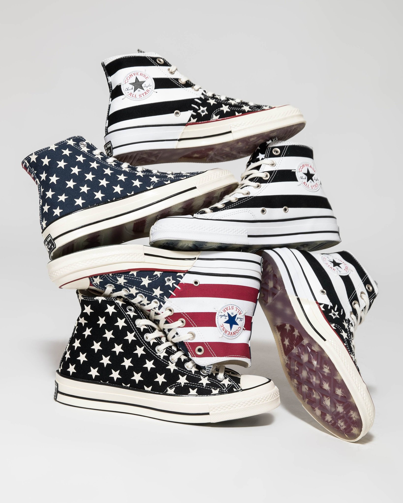 Converse Chuck 70 Hi Archive Restructured 166426c Usa S