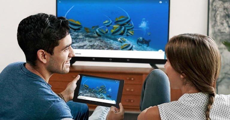 Cómo configurar Chromecast para ver contenidos en #streaming en tu TV