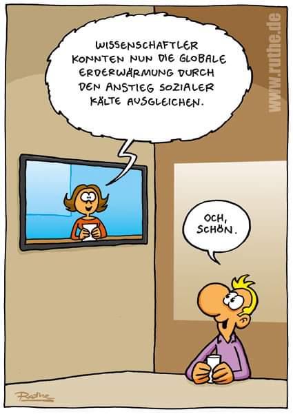 Lowe Wasserburg On Twitter Es Lebe Die Satire Ruthe Cartoon