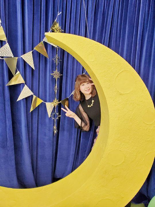 渡部恵子が出演した「ミリシタ秋の生配信~おとぎの国へようこそ~」終了致しました。配信をご覧いただいた皆様ありがとうございました。タイムシフトでも、ぜひ!おとぎの国の恵子です。ご確認の程。